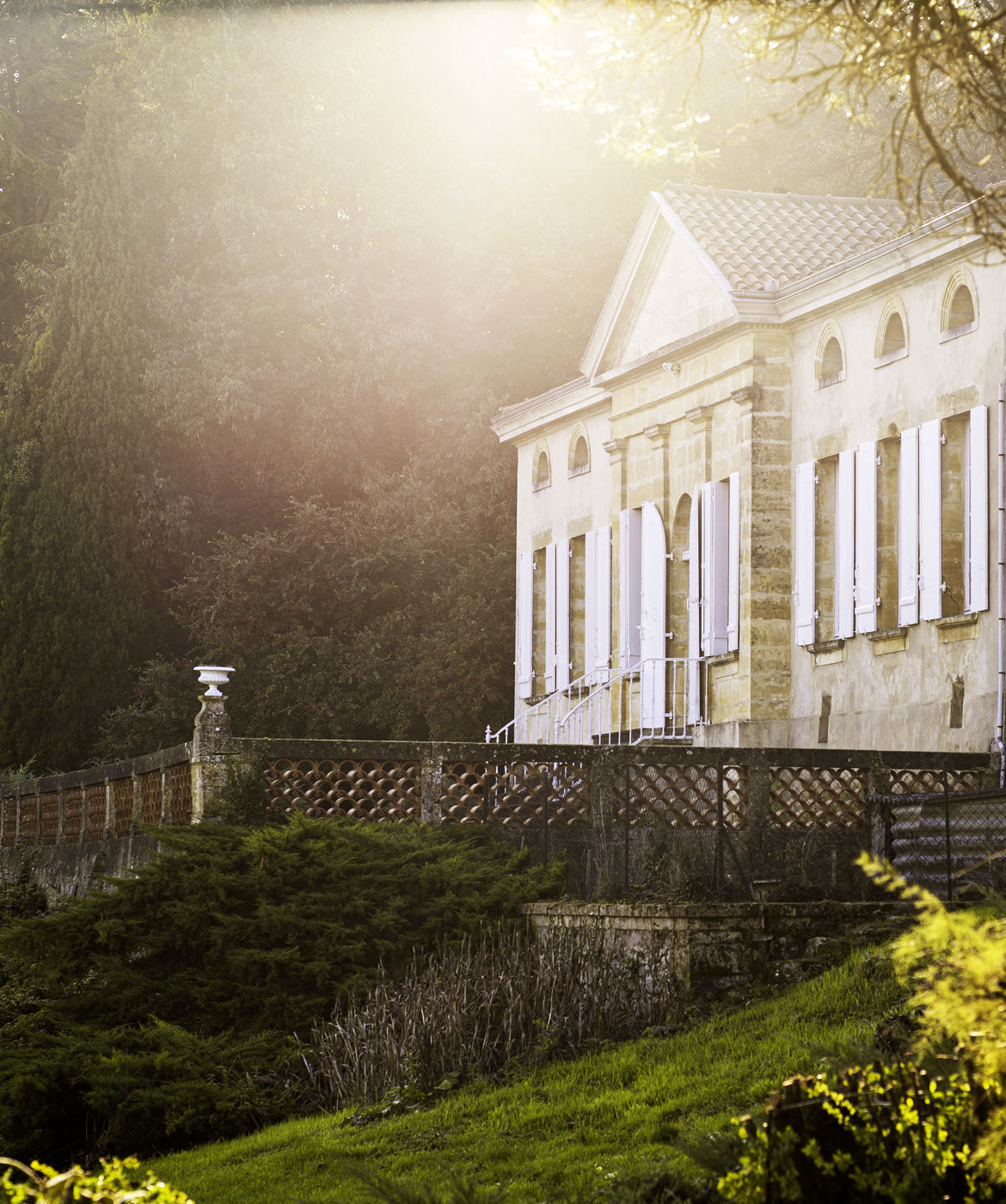 Château Le Fagé Pomport