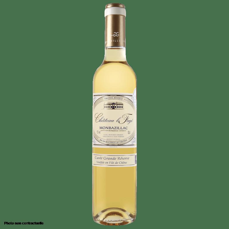 Monbazillac Grande Réserve 50 cl
