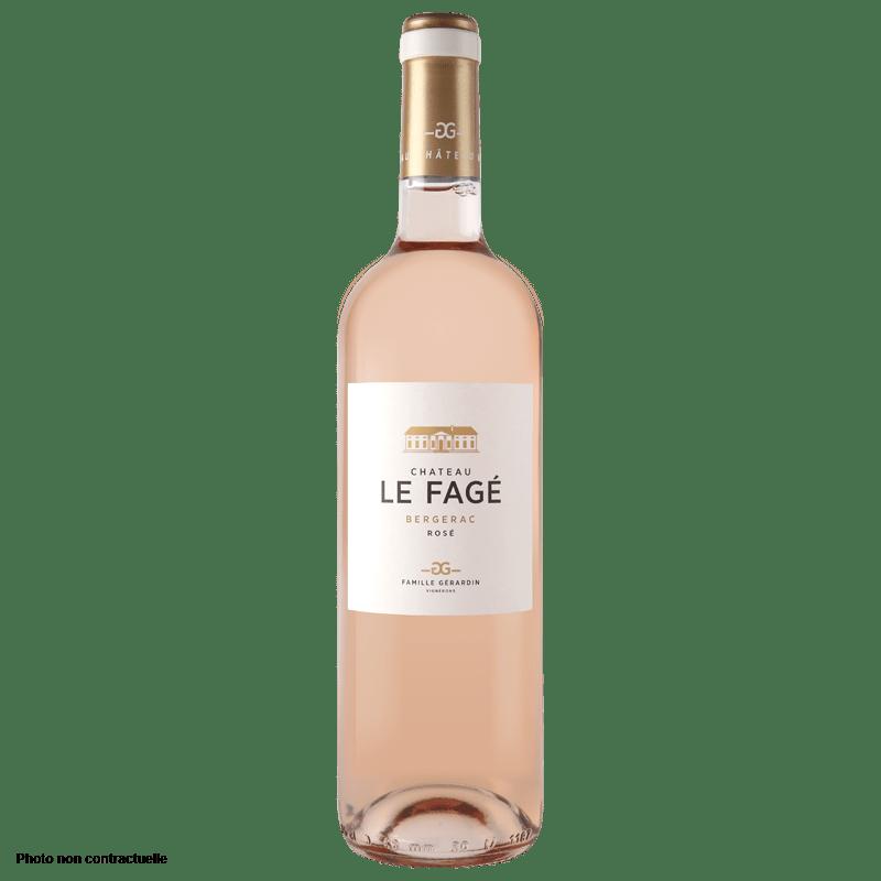 Bergerac Rosé 2020